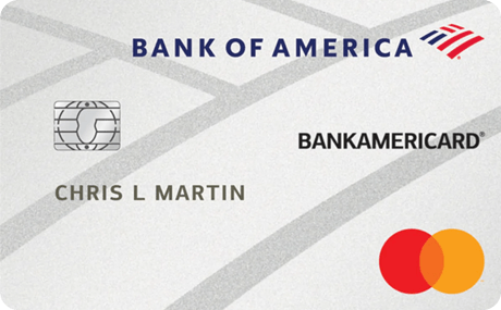 BankAmericard  Reviews