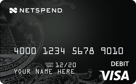 NetSpend Visa Prepaid Card Reviews